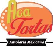 ACA TORTAS