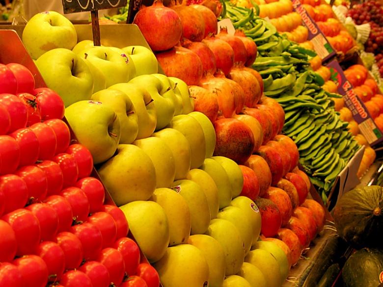 Mercado Sustentable
