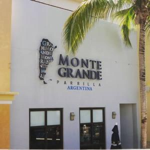MonteGrande