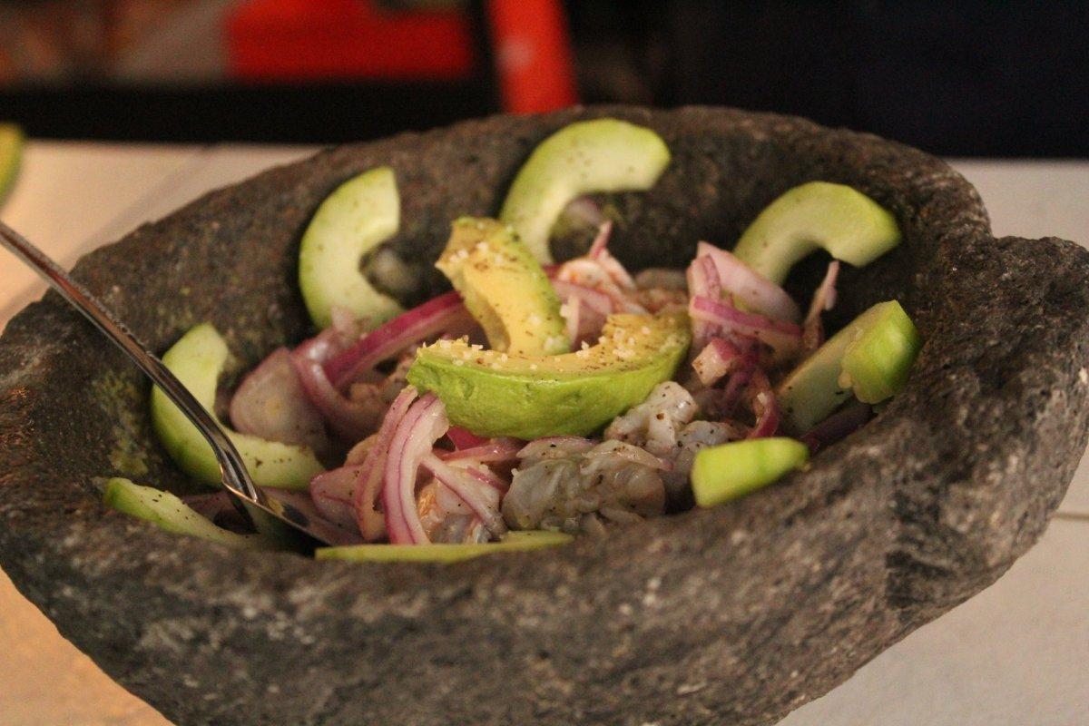 El Yaqui, una joya con sabor a Sonora.